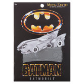Batman Batmobile Metal Earth 3D Model Kit